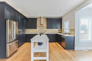 Photo 13: 741 WENTWORTH Place SW in Calgary: West Springs Detached for sale : MLS®# C4197445