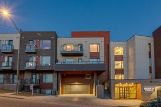 Photo 26: 405 93 34 Avenue SW in Calgary: Parkhill Apartment for sale : MLS®# A1095542