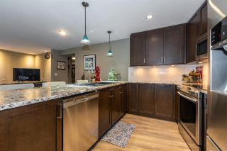"Photo 9: 2 2238 WHATCOM Road in Abbotsford: Abbotsford East Condo for sale in ""WaterLeaf"" : MLS®# R2502542"