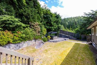 Photo 14: 4345 WOODCREST ROAD in West Vancouver: Cypress Park Estates House for sale : MLS®# R2612056