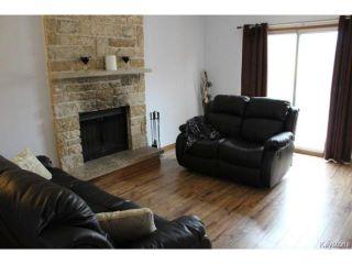 Photo 6: 58 Lakeglen Drive in WINNIPEG: Fort Garry / Whyte Ridge / St Norbert Residential for sale (South Winnipeg)  : MLS®# 1407605