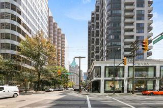 """Photo 30: 2301 1200 ALBERNI Street in Vancouver: West End VW Condo for sale in """"PALISADES"""" (Vancouver West)  : MLS®# R2605093"""