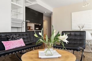 "Photo 10: 1207 989 NELSON Street in Vancouver: Downtown VW Condo for sale in ""THE ELECTRA"" (Vancouver West)  : MLS®# R2567499"