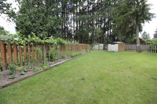 Photo 19: 3579 ST. THOMAS Street in Port Coquitlam: Lincoln Park PQ House for sale : MLS®# R2381919