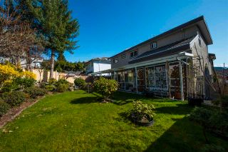 Photo 31: 1518 PURCELL Drive in Coquitlam: Westwood Plateau House for sale : MLS®# R2562600