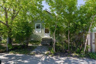 Photo 1: 572 Riverton Avenue in Winnipeg: East Kildonan Residential for sale (3B)  : MLS®# 202113501
