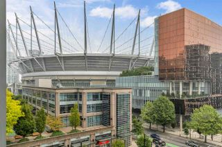 Photo 16: 1003 928 BEATTY STREET in Vancouver: Yaletown Condo for sale (Vancouver West)  : MLS®# R2512393