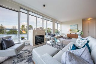 """Photo 10: 704 2655 CRANBERRY Drive in Vancouver: Kitsilano Condo for sale in """"NEW YORKER"""" (Vancouver West)  : MLS®# R2579388"""