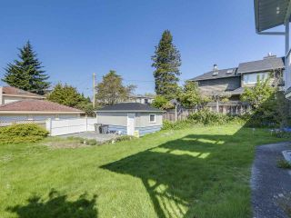 Photo 19: 7491 LABURNUM Street in Vancouver: S.W. Marine House for sale (Vancouver West)  : MLS®# R2394134