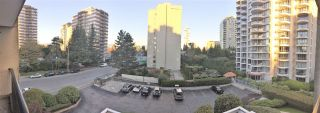 "Photo 20: 305 710 SEVENTH Avenue in New Westminster: Uptown NW Condo for sale in ""THE HERITAGE"" : MLS®# R2116270"