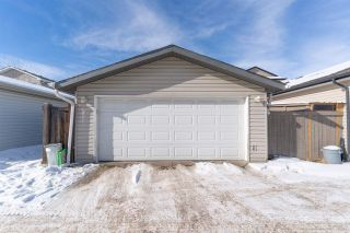 Photo 38: 311 BRINTNELL Boulevard in Edmonton: Zone 03 House for sale : MLS®# E4229582