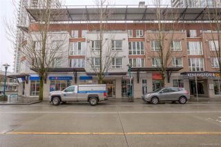 Photo 19: 309 1163 THE HIGH STREET in Coquitlam: North Coquitlam Condo for sale : MLS®# R2144835
