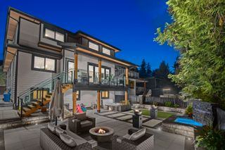 """Photo 33: 3325 DESCARTES Place in Squamish: University Highlands House for sale in """"University Meadows"""" : MLS®# R2618786"""