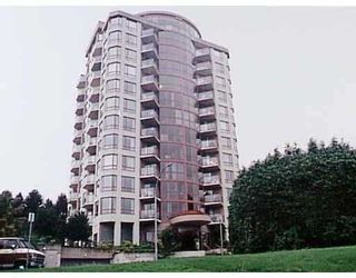 Photo 1: 703 38 LEOPOLD PL in New Westminster: Downtown NW Condo for sale : MLS®# V586955