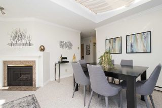 """Photo 8: 406 1859 SPYGLASS Place in Vancouver: False Creek Condo for sale in """"San Remo"""" (Vancouver West)  : MLS®# R2211824"""