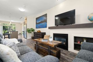 """Photo 1: 38327 SUMMITS VIEW Drive in Squamish: Downtown SQ Townhouse for sale in """"Eaglewind Natures Gate"""" : MLS®# R2483866"""