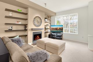 """Photo 4: 106 2200 PANORAMA Drive in Port Moody: Heritage Woods PM Townhouse for sale in """"QUEST"""" : MLS®# R2248826"""