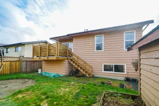 Photo 19: 2313 WAKEFIELD Drive in Langley: Willoughby Heights House for sale : MLS®# R2442757
