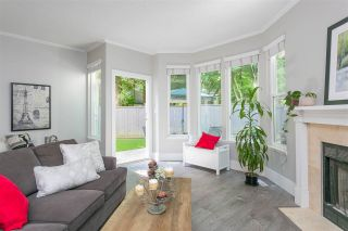 """Photo 9: 2657 FROMME Road in North Vancouver: Lynn Valley Townhouse for sale in """"CEDAR WYND"""" : MLS®# R2475471"""