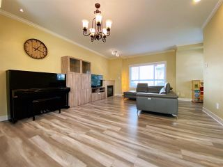 Photo 4: 1 7393 TURNILL Street in Richmond: McLennan North Townhouse for sale : MLS®# R2541404