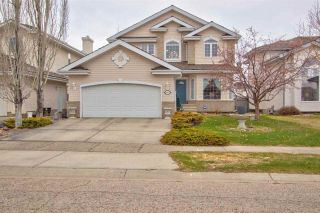 Photo 1: 649 Dalhousie Crescent in Edmonton: Zone 20 House for sale : MLS®# E4241363