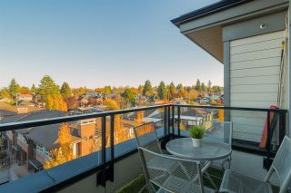 """Photo 18: 414 738 E 29TH Avenue in Vancouver: Fraser VE Condo for sale in """"CENTURY"""" (Vancouver East)  : MLS®# R2218486"""