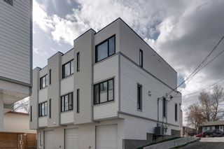 Photo 24: 104 1616 24th Ave NW in Calgary: Capitol Hill Row/Townhouse for sale : MLS®# A1104099
