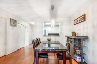 """Photo 8: 404 150 W 22ND Street in North Vancouver: Central Lonsdale Condo for sale in """"The Sierra"""" : MLS®# R2547580"""
