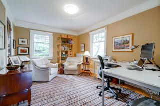 Photo 16: 1439 DEVONSHIRE Crescent in Vancouver: Shaughnessy House for sale (Vancouver West)  : MLS®# R2504843