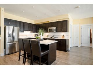 "Photo 14: 412 20728 WILLOUGHBY TOWN CENTRE Drive in Langley: Willoughby Heights Condo for sale in ""Kensington"" : MLS®# R2543104"