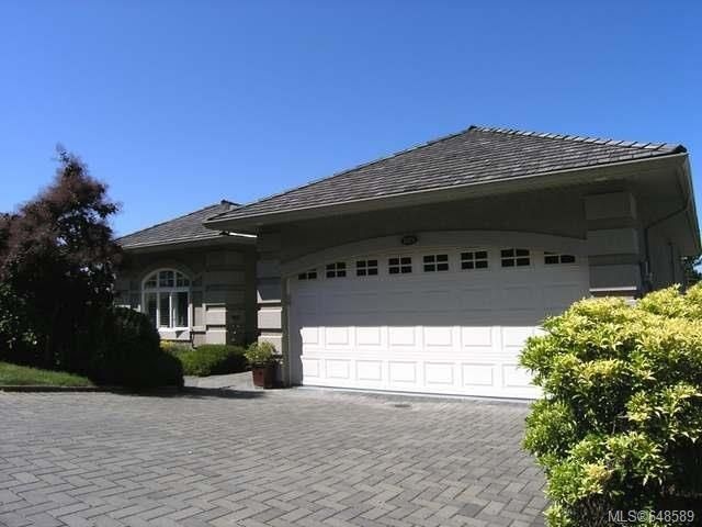 Main Photo: 685 Country Club Dr in COBBLE HILL: ML Cobble Hill House for sale (Malahat & Area)  : MLS®# 648589