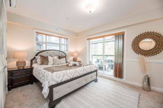 """Photo 20: 505 8538 203A Street in Langley: Willoughby Heights Condo for sale in """"Yorkson Park East"""" : MLS®# R2590954"""