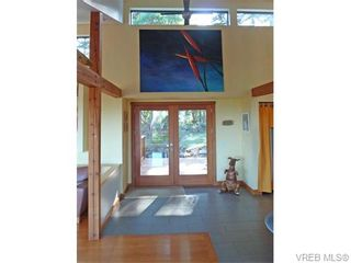 Photo 7: 252 Old Divide Rd in SALT SPRING ISLAND: GI Salt Spring House for sale (Gulf Islands)  : MLS®# 743671