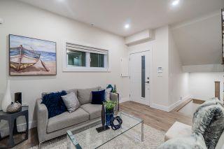 Photo 6: 2251 E 35TH Avenue in Vancouver: Victoria VE 1/2 Duplex for sale (Vancouver East)  : MLS®# R2528964