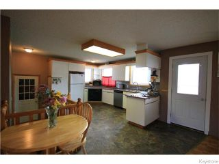 Photo 5: 115 Caron Street in St Jean Baptiste: Manitoba Other Residential for sale : MLS®# 1607221