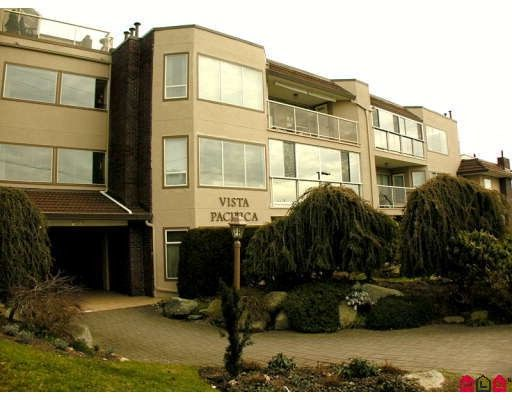 "Main Photo: 202 1220 FIR Street in White_Rock: White Rock Condo for sale in ""Vista Pacifica"" (South Surrey White Rock)  : MLS®# F2902944"