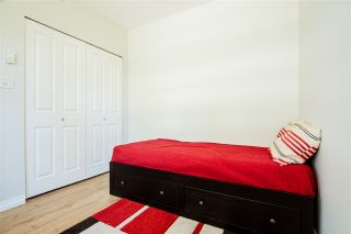 Photo 20: 301 9266 UNIVERSITY Crescent in Burnaby: Simon Fraser Univer. Condo for sale (Burnaby North)  : MLS®# R2464043