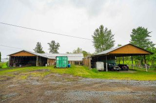 Photo 32: 385 240 Street in Langley: Campbell Valley House for sale : MLS®# R2577754
