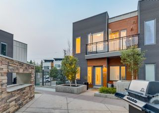 Photo 36: 1 71 34 Avenue SW in Calgary: Parkhill Row/Townhouse for sale : MLS®# A1142170