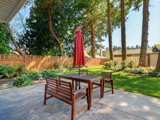 Photo 29: 747 Haliburton Rd in : SE Cordova Bay House for sale (Saanich East)  : MLS®# 872726