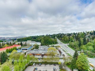 Photo 6: 1703 1327 E KEITH Road in North Vancouver: Lynnmour Condo for sale : MLS®# R2609318
