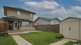 Photo 46: 4482 NICURITY Drive in Regina: Lakeridge RG Residential for sale : MLS®# SK870500