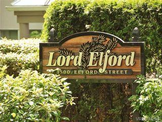 Photo 20: 103 1500 Elford St in VICTORIA: Vi Fernwood Condo for sale (Victoria)  : MLS®# 733607