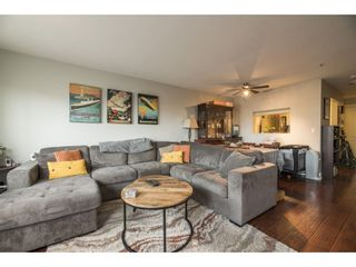 """Photo 8: 109 5765 GLOVER Road in Langley: Langley City Condo for sale in """"COLLEGE COURT"""" : MLS®# R2552863"""