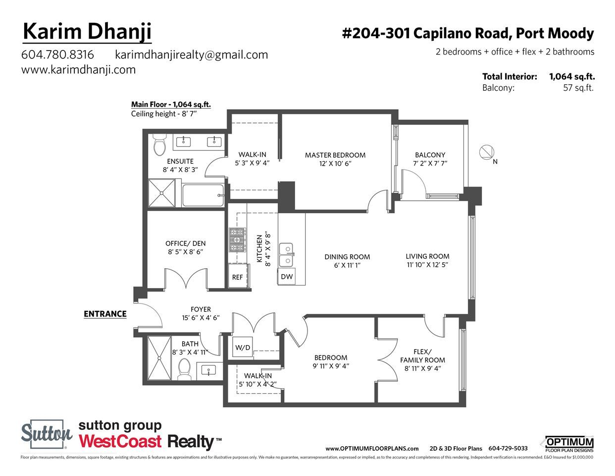"""Photo 33: Photos: 204 301 CAPILANO Road in Port Moody: Port Moody Centre Condo for sale in """"The Residences"""" : MLS®# R2474301"""
