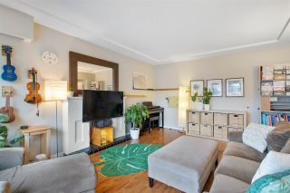 Photo 4: 875 LILLOOET Street in Vancouver: Renfrew VE House for sale (Vancouver East)  : MLS®# R2547503