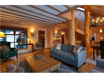 Photo 5: Photos: 2 3502 FALCON Crest: Whistler Townhouse for sale : MLS®# V975177