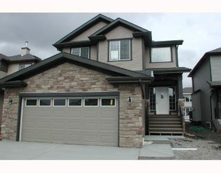 Photo 1:  in CALGARY: Bridlewood Residential Detached Single Family for sale (Calgary)  : MLS®# C3289110