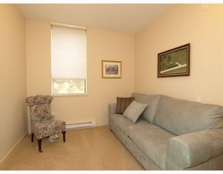 """Photo 6: 108 683 W VICTORIA Park in North_Vancouver: Central Lonsdale Condo for sale in """"Mira On the Park"""" (North Vancouver)  : MLS®# V782248"""