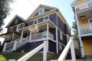 Photo 5: 2347 ST. CATHERINES Street in Vancouver: Mount Pleasant VE Triplex for sale (Vancouver East)  : MLS®# R2350232